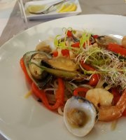 Restauracja Lobster Marine Hotel