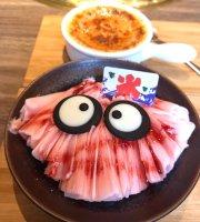 茶六燒肉堂 - 朝富店