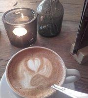 Zeit Cafe