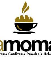 Cafeterías La MOMA