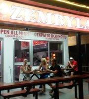 Zembalas