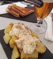 Restaurante Ca la Manoli