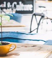 Food & Culture Coffee Bar