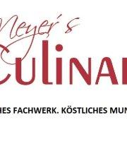 Jacques Meyer´s Culinarium - Bistrorant
