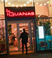 Las Iguanas - Portsmouth