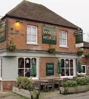 White Horse Pub Emmer Green