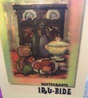Iru-Bide Restaurante