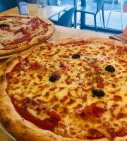 Rétro Pizz' Gujan-Mestras