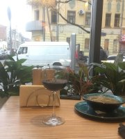Cafe Kartina Maslom