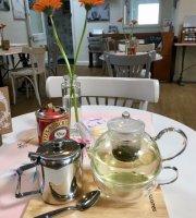 The Toffee Coo Tearoom
