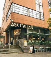 Ask Italian - Glasgow