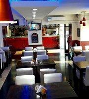 Estacion Arcos Burger Bar