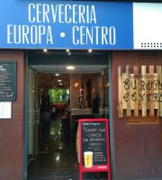 Cerveceria Europa Centro