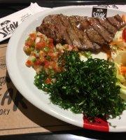 The Steak Factory