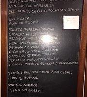 Restaurante Katea