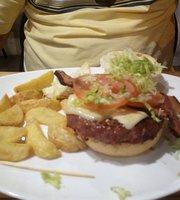 Slow Burger