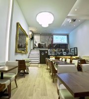 Enish Nigerian Restaurant Finchley Road