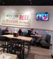 MOOYAH Burgers, Shakes, Fries