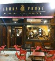 Iruna Prost Bar Restaurante Frankfurt & Bier