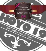 HOYO 19 Restaurant