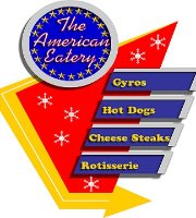 The American Eatery