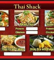 Thai Shack (Stall)