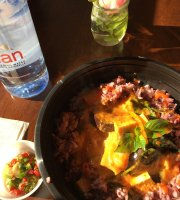 Yayee Thai Street Food