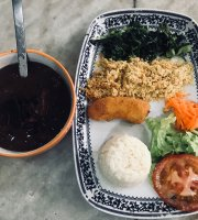 Restaurante Rio Mondego II