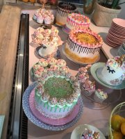 Corner Bakery Amsterdam West