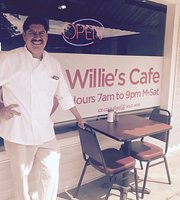 Willies Cafe
