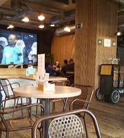 Cafe & Tapas