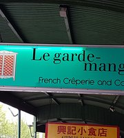 Le Garde Manger French Restaurant