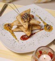 Venti Club Restaurant