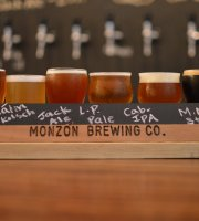‪Monzón Brewing Co.‬