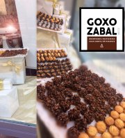 Goxozabal Coffee & Cake