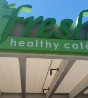 ‪Fresh Healthy Cafe‬