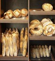 Panadería saint Honoré