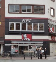 Kentucky Fried Chicken Kodaira Ekimae