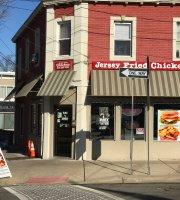 Jersey Fried Chicken