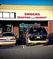 Shucks Seafood Market