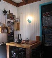 Soperia La Cuchara, Café & Brunch