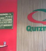 Quiznos Northumberland Street