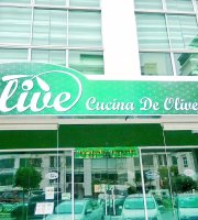 Cucina de'Olive Restaurant