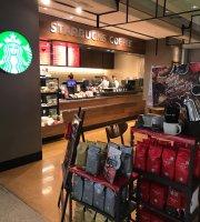 Starbucks Wakayama Medical University Hospital