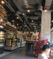 Starbucks Coffee - Kumho Asiana