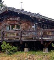 Schlegelmulde Alpine Hut