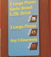 Kennington Village Pizza