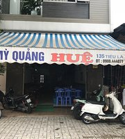 Quang Hue Noodle