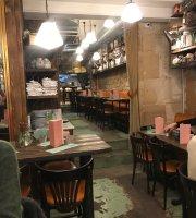 Chicha Cafe