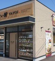 Yayoiken, Fukui Owada